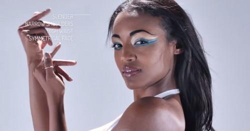 女のモテ体型は時代と共に変化! 3000年に渡る「11の理想的な体型」を紹介する動画が話題