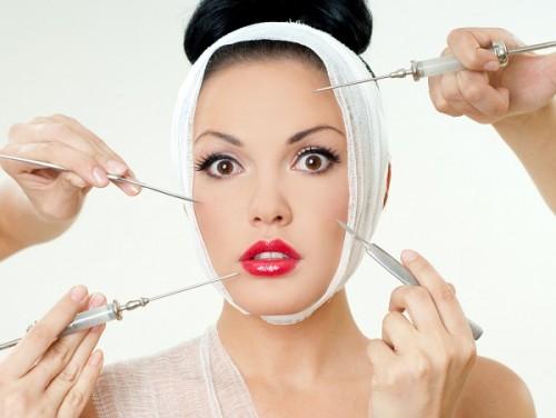 海外では美容室感覚で「シワ取り手術」 2019年まで急成長予測の世界の整形ビジネス