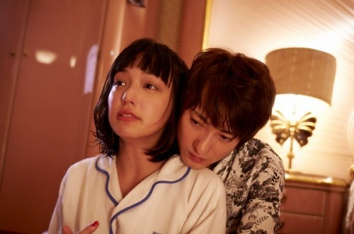 (C)2014「さよなら歌舞伎町」製作委員会