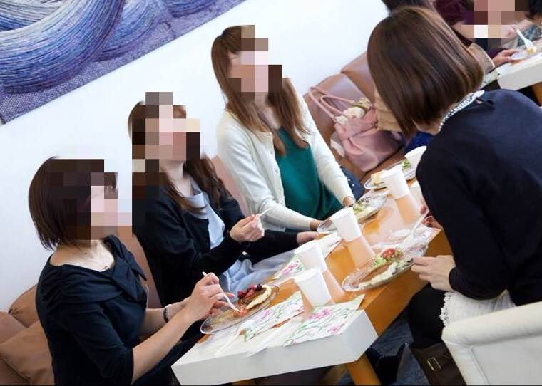 """「会社で義理チョコ禁止してほしい」アラサー女子4人が""""バレンタインに関する本音""""をぶっちゃけトーク"""