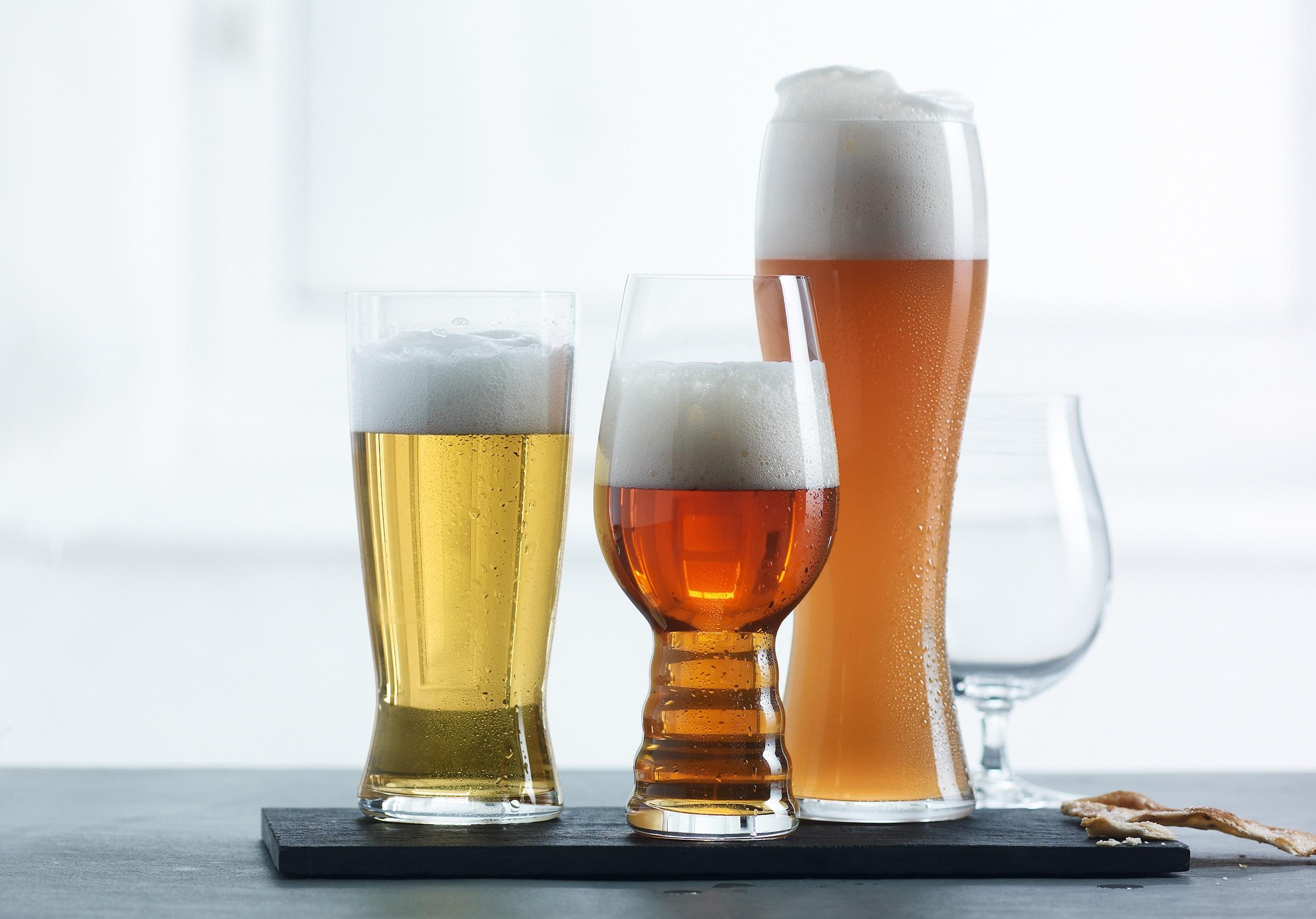 【ビール好き必見!】プロが教える、普段のビールがもっとおいしくなる専用グラス5選