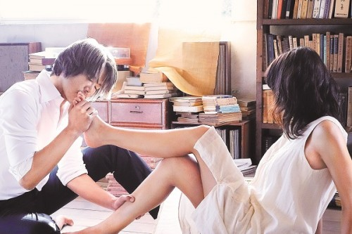 恋愛したいなら「男のエロさ」を拒まないこと! 恋愛恐怖症を克服する3ステップ