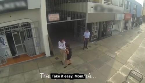 母親と気付かずナンパしてしまう息子の失態動画が話題! 世界の驚くべき路上ハラスメント事情