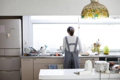 横浜の専業主婦の9割が「仕事がない」