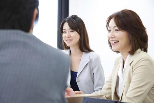 女性の「出戻り社員」受け入れ拡大中?