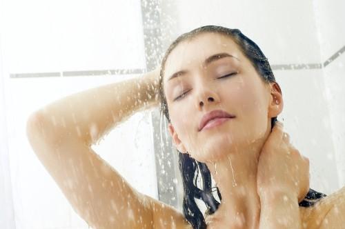 英国女性は3日シャワーを浴びなくて平気