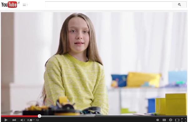世界中でリケジョが増える? 理系少女たちが出演するマイクロソフト社のCMが話題
