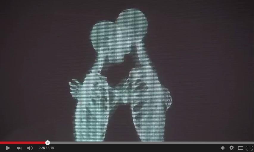 人間の平等をレントゲンで表現した動画が話題 愛に性差も民族も年齢も関係ないというメッセージ