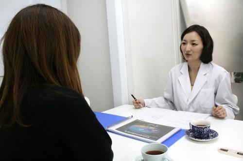 生殖工学博士の香川則子さん