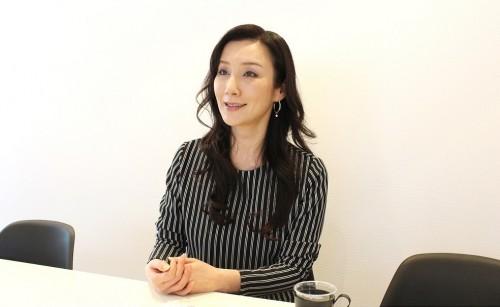 「上司から抜擢されるかも」なんて甘い期待は捨てなさい―川崎貴子さんが語る、現代女性に足りない意思表示