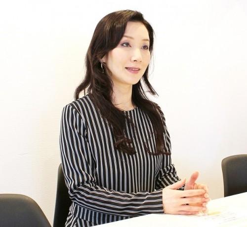 ジョヤンテ代表取締役・川崎貴子さんインタビュー