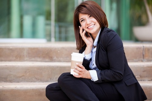 今からでも「営業女子」になるメリット3
