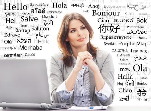 年収1,000万円以上の成功者は英語力がビジネスレベル いまからでも外国語を学びたくなる3つの事実