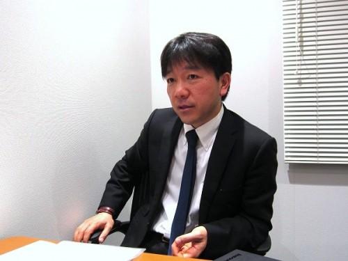 佐藤貴史さん
