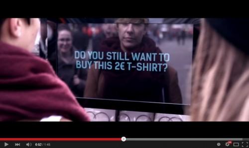 激安シャツで知る過酷な労働の舞台裏