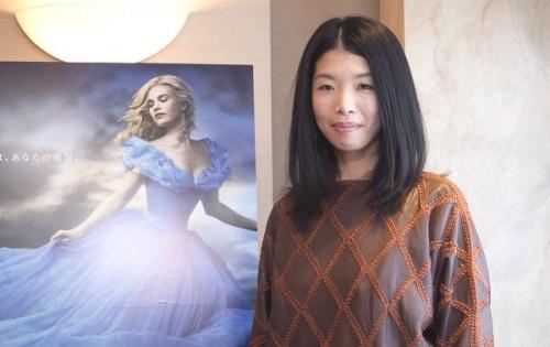 ディズニー実写版『シンデレラ』の衣装を制作した日本人女性 宮本遥香さんに聞く、海外で成功するコツ