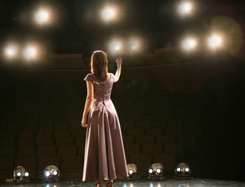 女優への夢を諦められない32歳の悩み