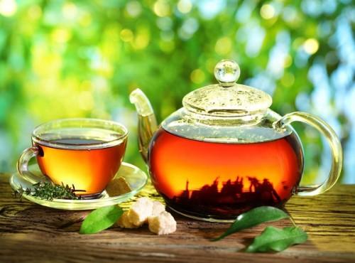 健康にいいのは緑茶だけじゃない 紅茶、ルイボスティーなどお茶の種類別効果