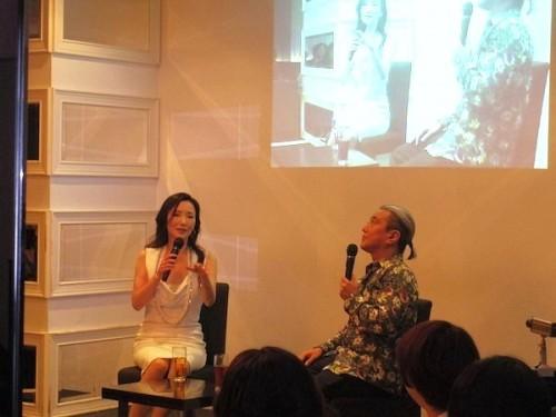 「不倫をする男は女性を見下したいだけ」 女のプロ・川崎貴子とAV監督・二村ヒトシが語る、愛とエロス