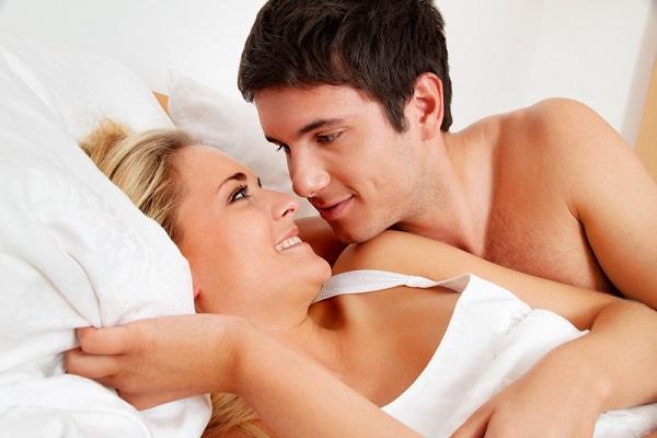 男は朝、女は夜 「性別によってセックスしたいタイミングが違う」と調査で明らかに
