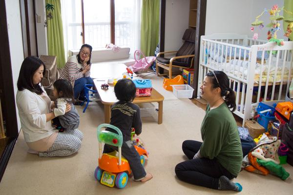 """待機児童問題に立ち上がった""""杉並のジャンヌ・ダルク""""が、子連れのコワーキングスペースを作った理由"""