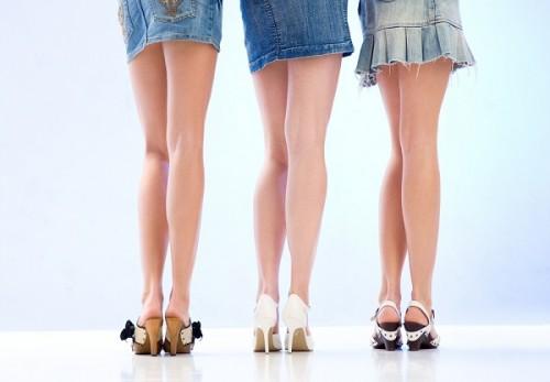 女性のミニスカートは経済効果をもたらすか