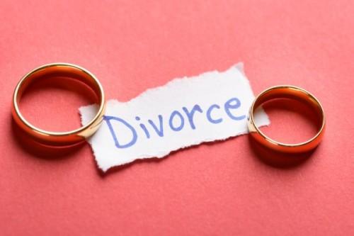 離婚までの年月が早い国ランキング