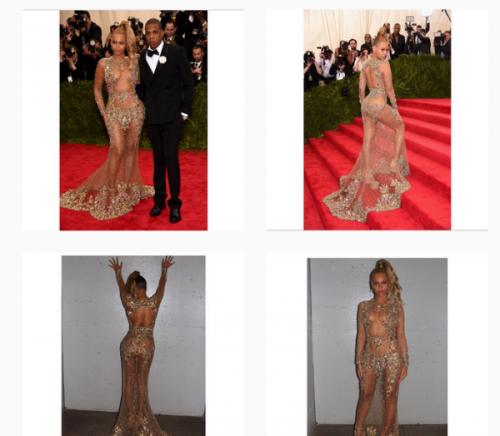 裸のような透けるドレスはNG セレブに人気の露出ファッションに大御所デザイナーがダメだし