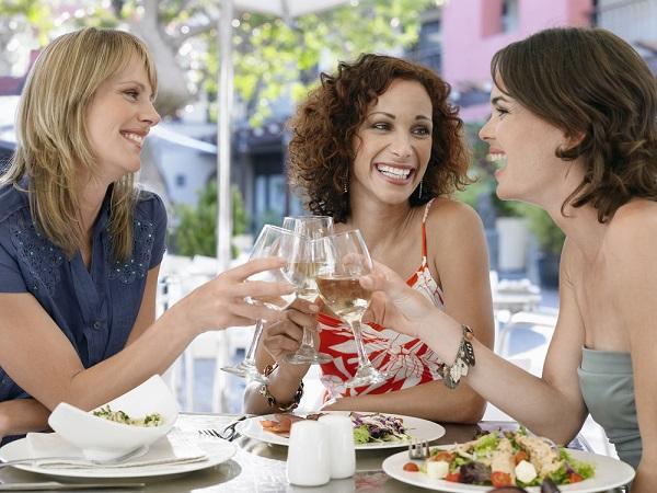 仕事終わりはビールじゃなくてコレ! リンゴのお酒「シードル」が女性に大ヒットの理由