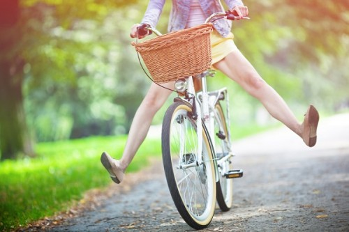生活スタイル別おトクな自転車保険