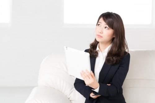 営業女子が30代半ばで使い捨てされる理由
