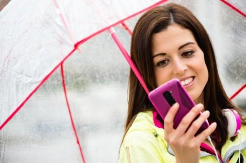 雨の日には何を着ればいい? 梅雨だからこそ使いたい超便利アプリ5選