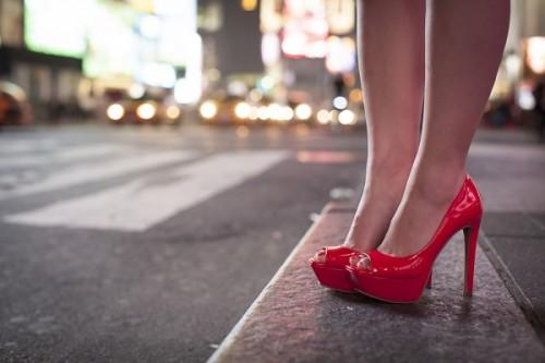 意外と知らない「売春防止法」の中身