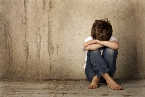 児童虐待やネグレクトが生む居所不明児童