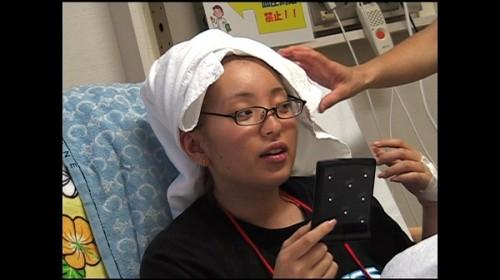 がん患者が自分の姿をテレビ放送する理由