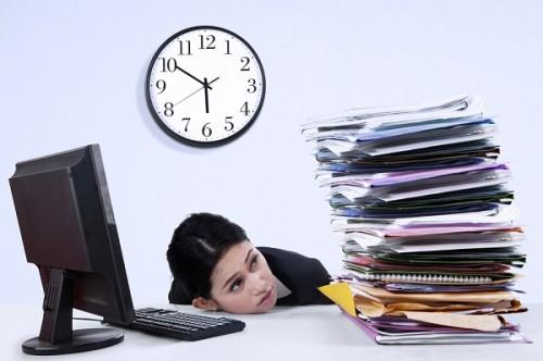 「ゆう活」で長時間労働は解消するか