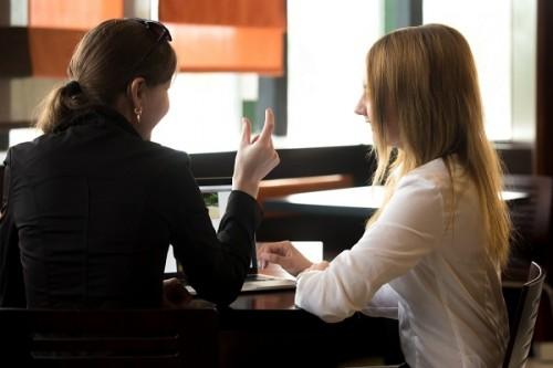 責任のある仕事から逃げてはダメ 女性が10年後の自分のために管理職を目指すべき理由