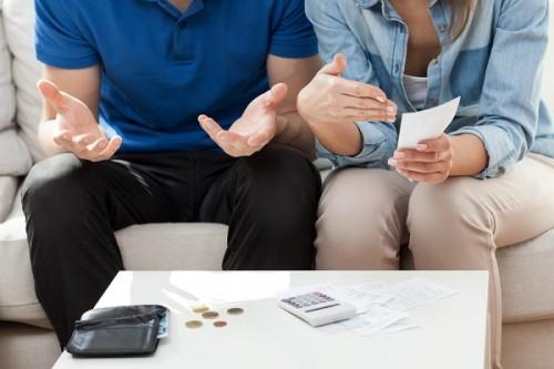同性カップルの家計はどうする問題