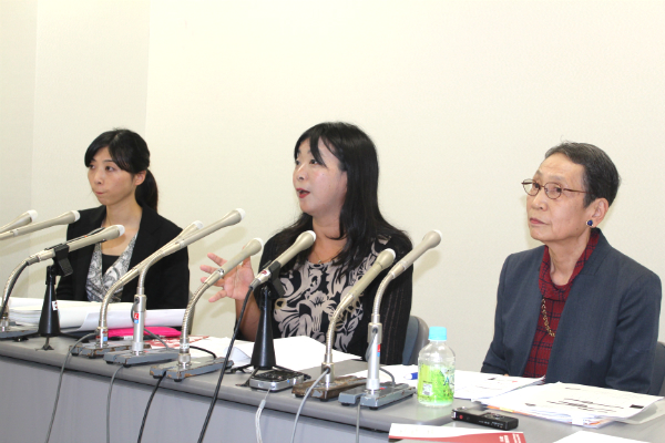AV出演拒否で2460万円請求裁判の女性勝訴 「契約してしまっても諦めないで」