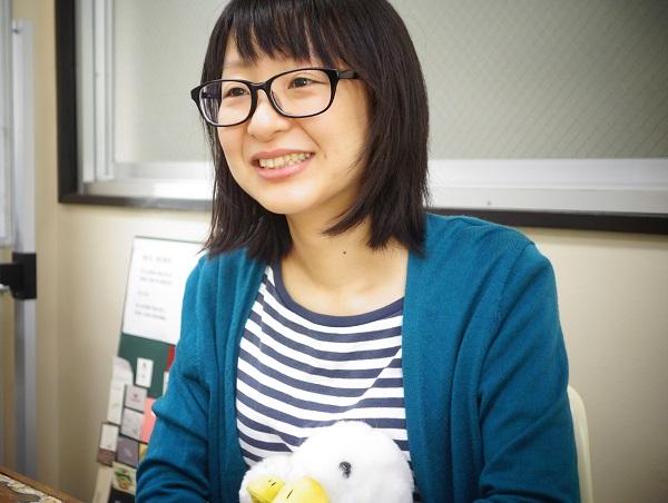 可哀想でコアラのマーチが食べられない 日本一生きづらいアラサー女芸人「すごい論」の日常