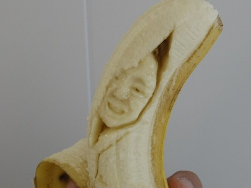 バナナ職人インタビュー