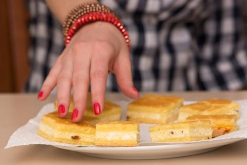 あんたの体重なんて知らんがな 痩せたいのについ食べちゃう女の人生相談vol.25