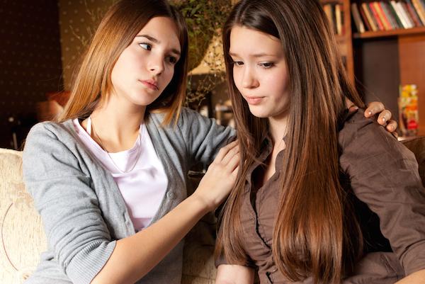 あなたの親切心が地雷になる 女友達への恋愛アドバイスをやめるべき3つの理由