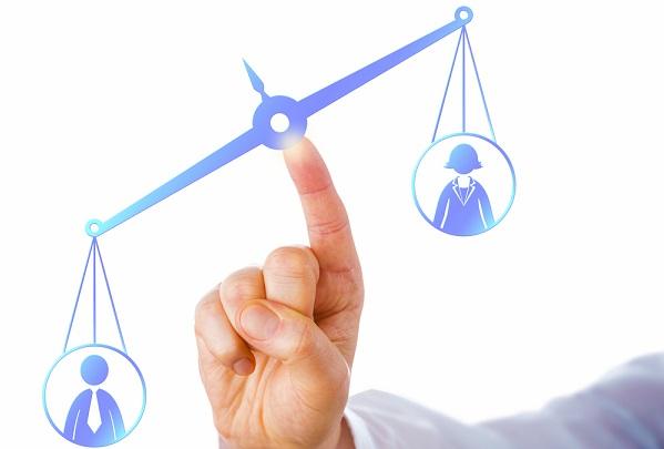 ジョンという名のCEOよりも女性CEOは少ない 自由の国アメリカではびこる不平等の実態