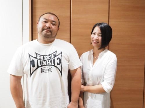 ヨシダナギさんインタビュー