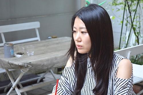 田房永子さん×小川たまかさん対談