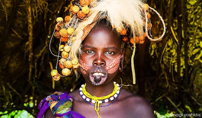 アフリカの闇を知ったからこそ伝えたいアフリカの姿