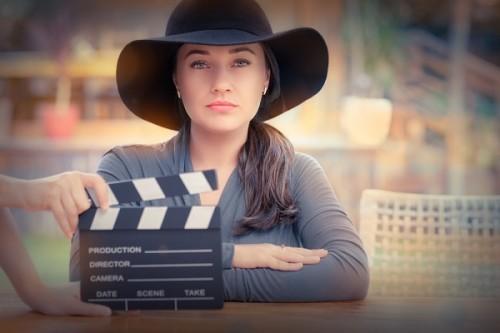 ハリウッドの性差別