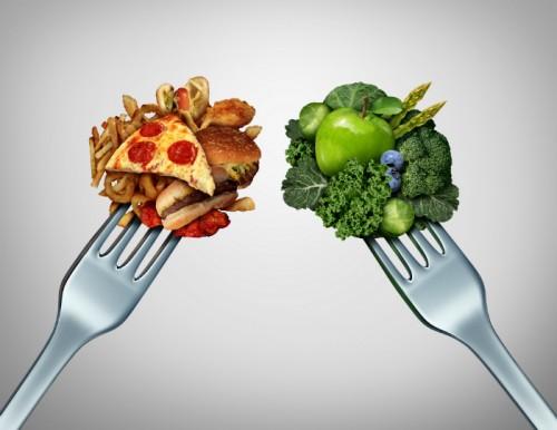 ヘルシー志向がリスクを高める、拒食症でも過食症でもない「新型摂食障害」とは