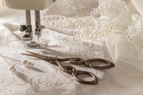 """少女が憧れた""""120年目のウェディングドレス"""" 受け継がれる家族の絆とは"""